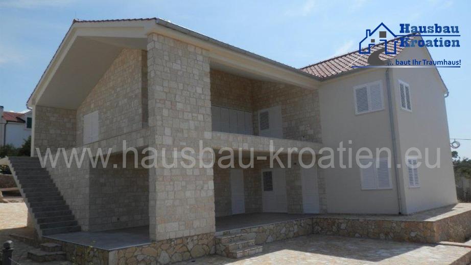 Familienhaus in Lun