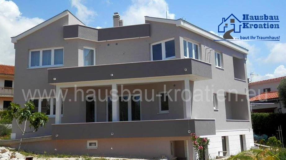 Einfamilienhaus Loina