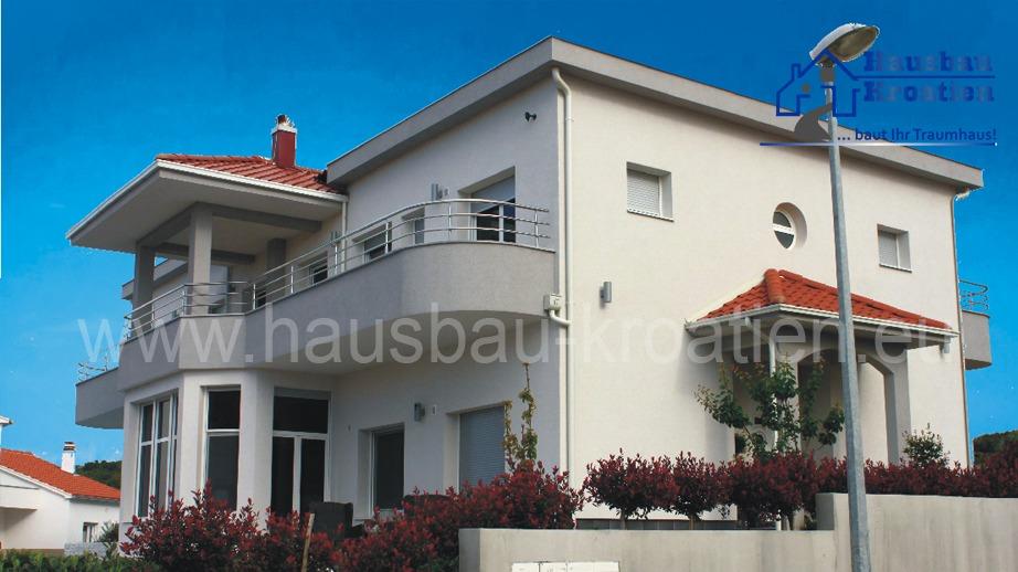 Einfamilienhaus Glavak in Vodice