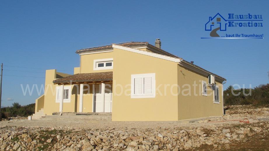 Einfamilienhaus Neuburger in Zadar