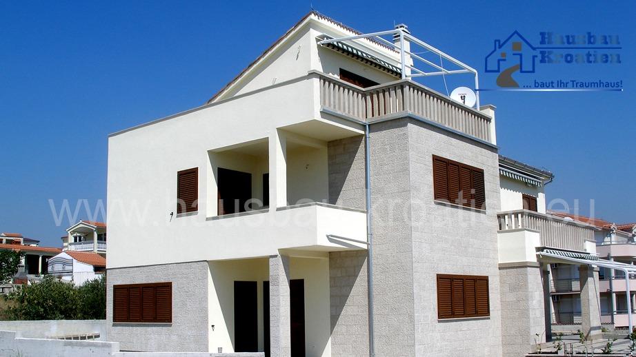 Familienhaus De Vriese in Vodice