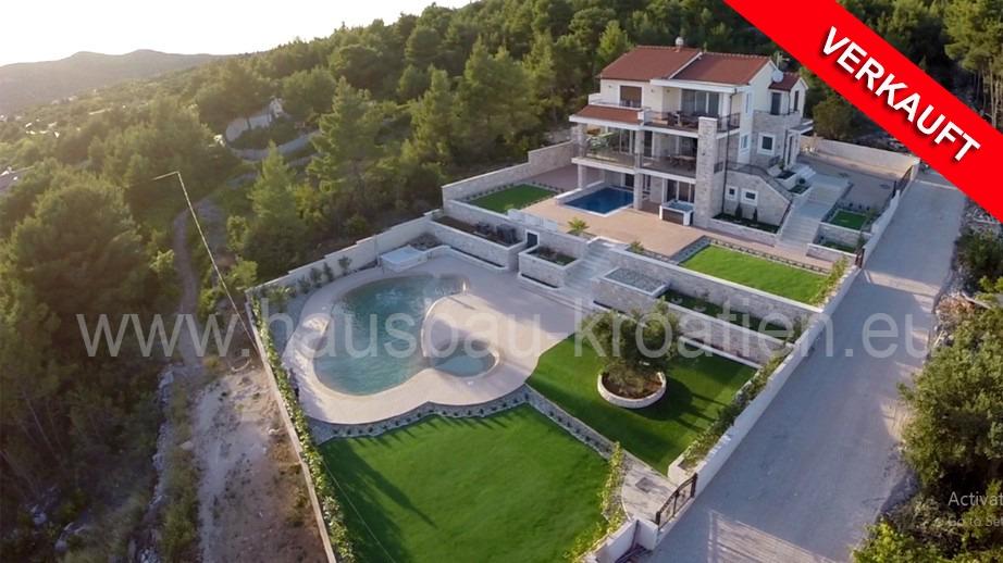 Villa in Tribunj