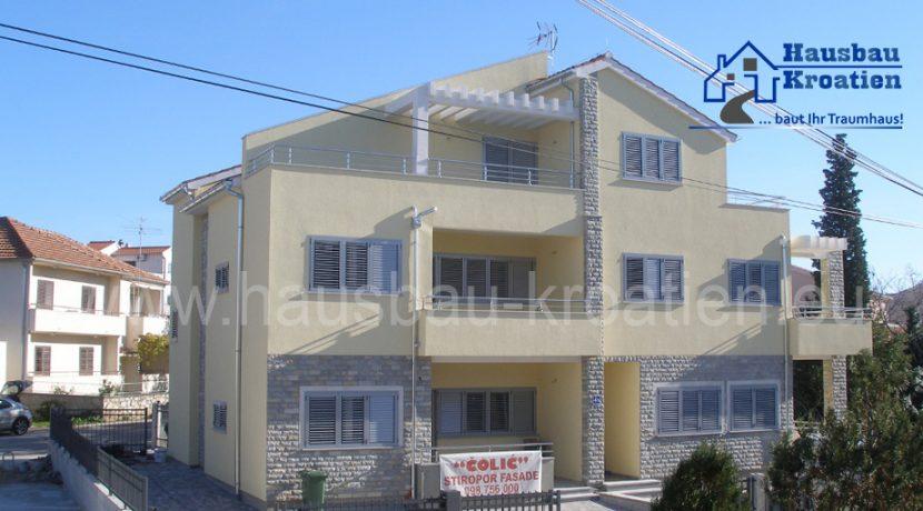 Wohn und Geschaftshaus in Vodice