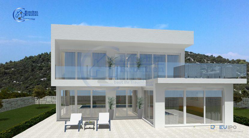 Villa Amara 2