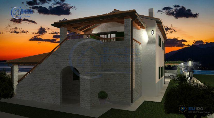 Hausbau Kroatien Villa Ana