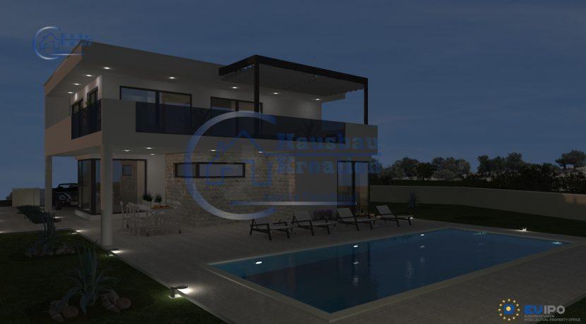 Modern Villa Pag I (2)