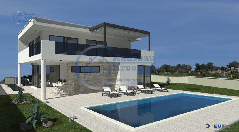 Modern Villa Pag I (3)