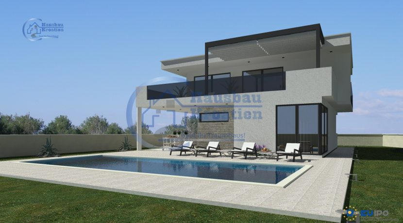 Modern Villa Pag I (4)