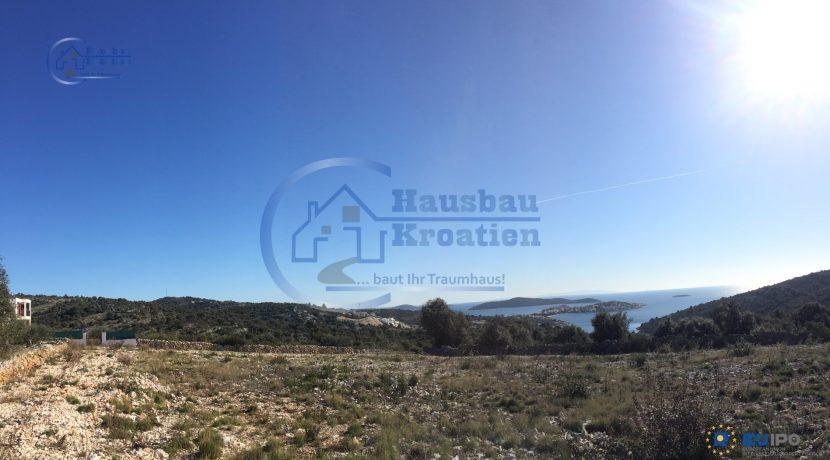 Hausbau Kroatien Villa Adriana (1)