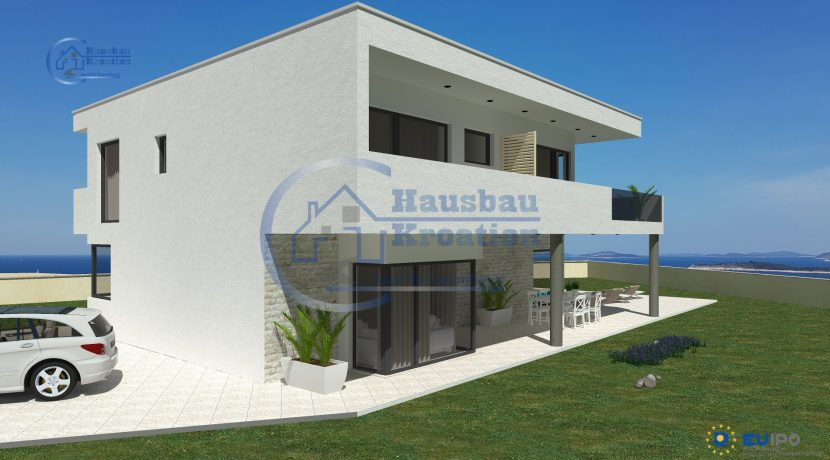 Modern Villa Pag II (2)