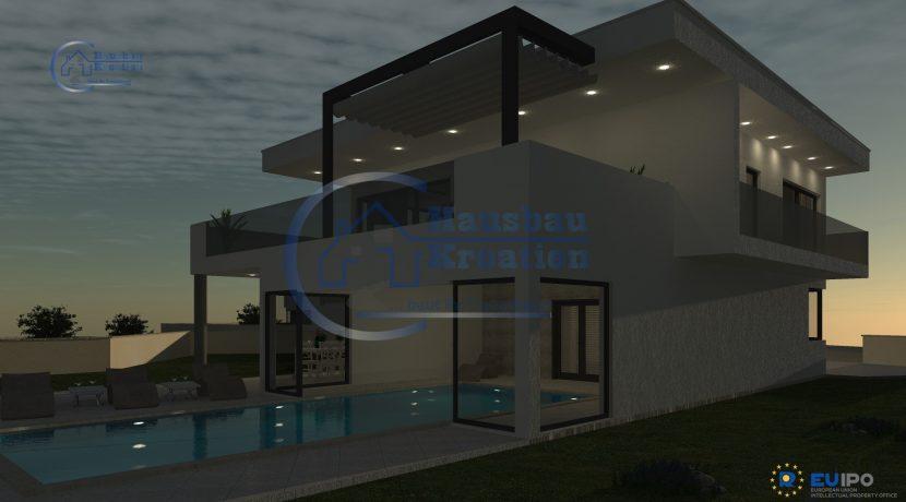 Modern Villa Pag II (4)