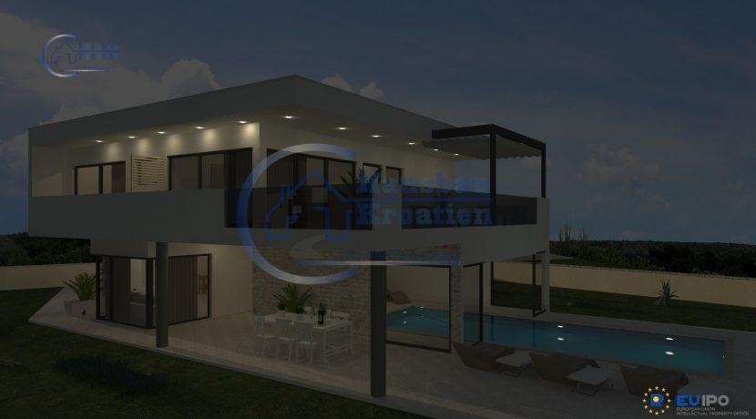 Modern Villa Pag II (5)