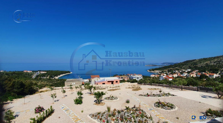 Hausbau Kroatien Vila Primosten I