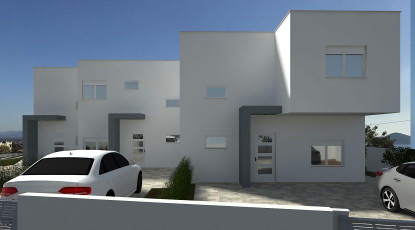 Villas in Vodice (5)